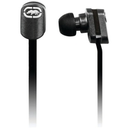 - Lace Ear Buds - Black