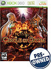 Kingdom Under Fire: Circle of Doom - PRE-OWNED - X