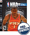 NBA 08 - PRE-OWNED - PlayStation 3