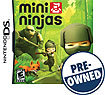 Mini Ninjas - PRE-OWNED - Nintendo DS
