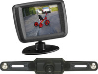 Audiovox - 25   Wireless Vehicle Rear Observation