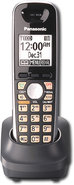 - DECT 60 PLUS Expansion Handset for Panasonic KX-