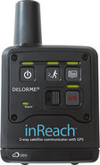 - inReach 2-Way Satellite Communicator for Most An