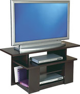 Office Star Furniture - Matrix TV Stand for Flat-P