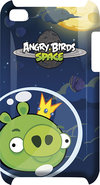 - Angry Birds Space Case for 4th-Generation Apple
