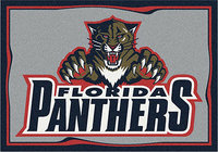 - Florida Panthers Small Rug
