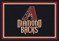 - Arizona Diamondbacks Small Rug