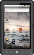 - Refurbished Kyros Tablet with 4GB Memory - Black