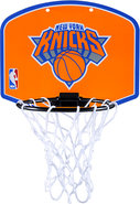 - New York Knicks Mini Hoop Set