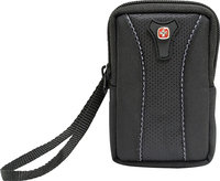 - Jasper Small Camera Case - Black