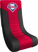 - Philadelphia Phillies Video Chair - Black