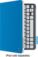 - Keyboard Folio Case for Apple iPad mini - Electr