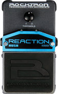 - Reaction HUSH Noise Reduction Pedal for Electric