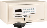 - Security Safe - Creme