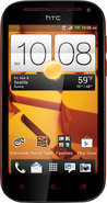 - HTC One SV 4G No-Contract Mobile Phone - Black