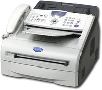 - IntelliFax Laser Fax/ Copier/ Printer