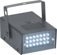 - LED S81 Strobe Light