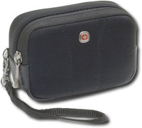 - Legacy Case for Most Medium-Size Digital Cameras