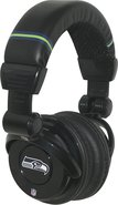 - Seattle Seahawks Over-the-Ear DJ Headphones