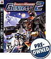 Dynasty Warriors: Gundam 2 - PRE-OWNED - PlayStati