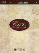 - Carta Manuscript Paper Spiral Bound