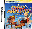 Crazy Machines - Nintendo DS