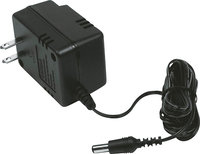 - AC Power Supply for MobilePre and Audio Buddy