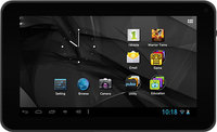 - Pad Tablet with 4GB Memory - Black