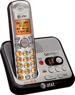 - DECT 60 Cordless Phone with Digital Answering Sy