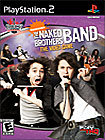The Naked Brothers Band: The Video Game - PlayStat