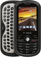 - Alcatel Sparq No-Contract Mobile Phone - Black