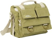 - Earth Explorer Midi Camera Shoulder Bag