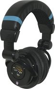 - Jacksonville Jaguars Over-the-Ear DJ Headphones