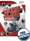 Metal Slug Anthology - PRE-OWNED - Nintendo Wii