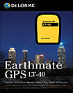 Earthmate GPS LT-40 - Windows