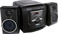 - Refurbished 4W 5-Disc Audio System with AM/FM Tu