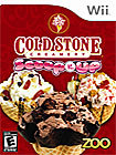 Cold Stone Creamery: Scoop It Up - Nintendo Wii