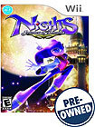 NiGHTS: Journey of Dreams - PRE-OWNED - Nintendo W