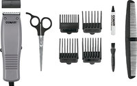- Simple Cut 10-Piece Haircut Kit