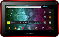 Visual Land - Prestige 7 7   8 GB Tablet - Wi-Fi -