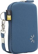 - Point-and-Shoot Digital Camera Case - Blue