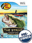 Bass Pro Shops: The Strike Tournament Edition - PR