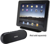 - Bluetooth Speaker System for Apple iPad, iPod an