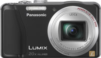 - Lumix DMC-ZS19K 141-Megapixel Digital Camera - B