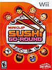 Sushi Go-Round - Nintendo Wii