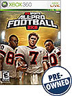 All-Pro Football 2K8 - PRE-OWNED - Xbox 360