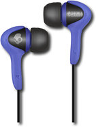 - Smokin' Bud Earbud Headphones - Blue
