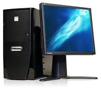 CUSTOM CORE i3-3220 PC