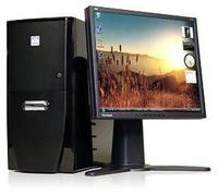 CUSTOM CORE 2 DUO E6400