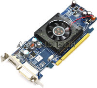 Radeon HD3450 Low Profile